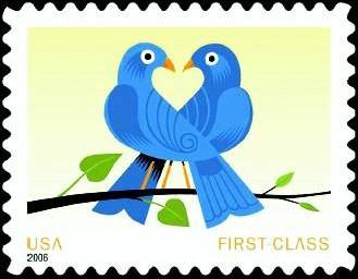 Virtual Stamp Club 2006 Us Stamp Schedule