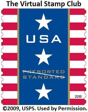 Patriotic Banner PVA (2009)