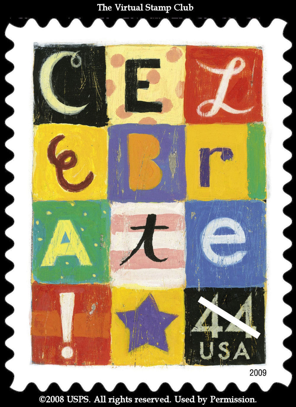 Celebrate! (2009)