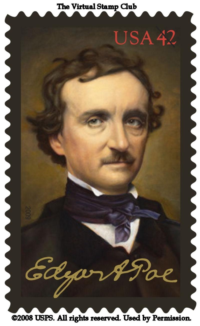 Edgar Allan Poe (2009)