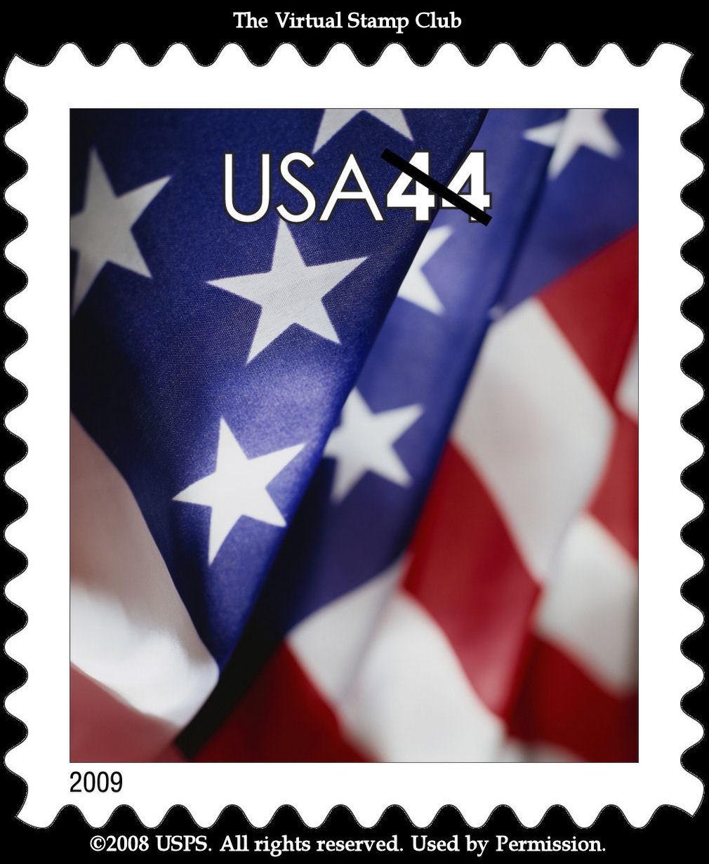 US Flag (2009)