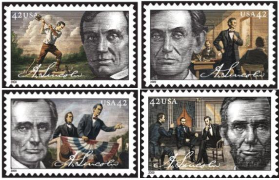 Abraham Lincoln (2009)
