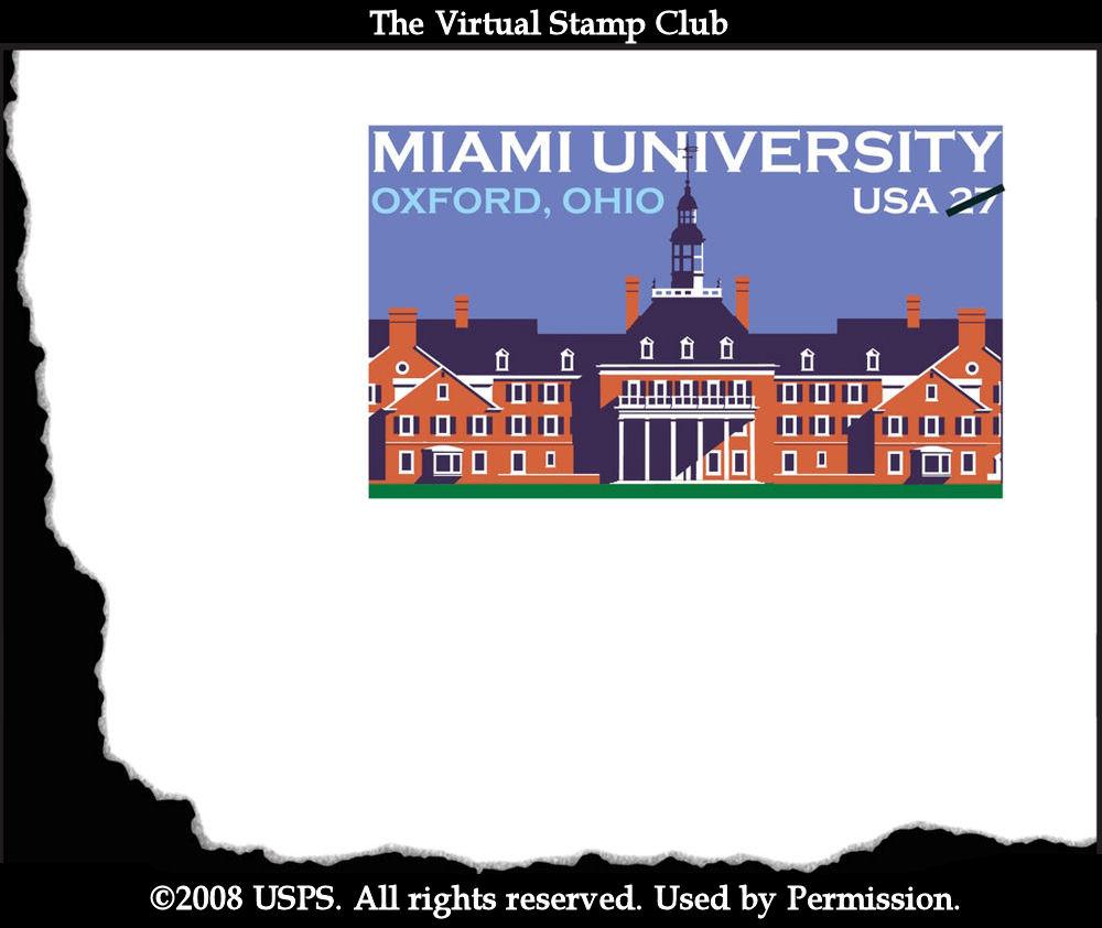 Miami University (2009)