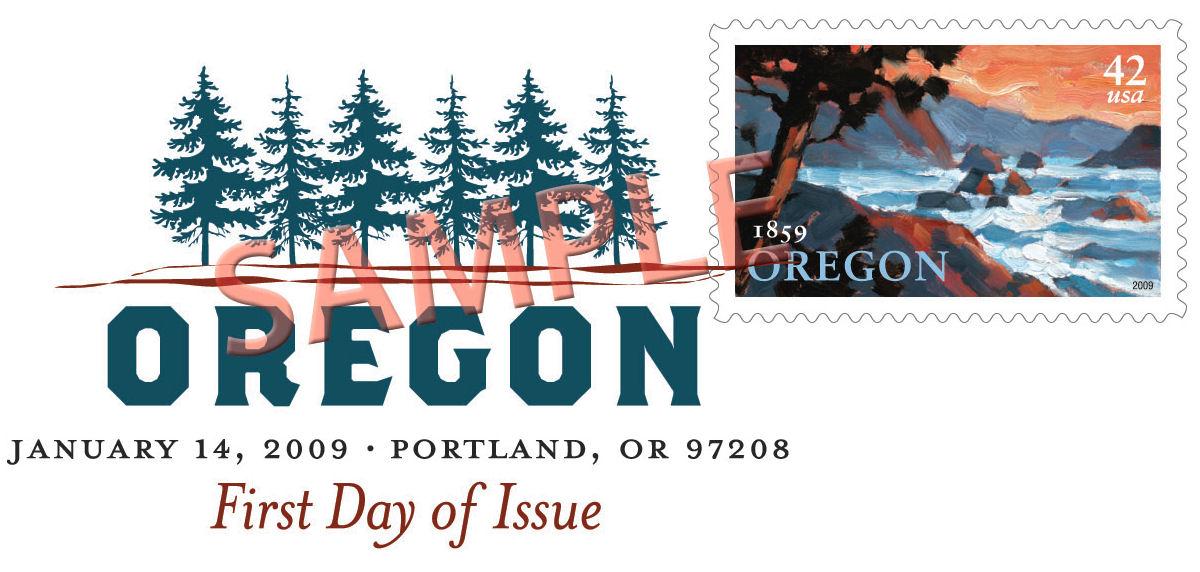 Oregon DCP cancellation