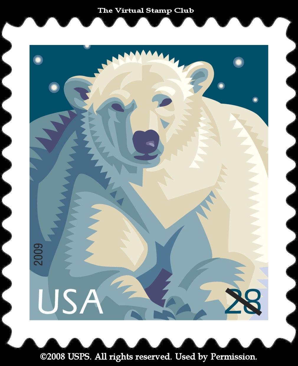 Polar Bear (2009)