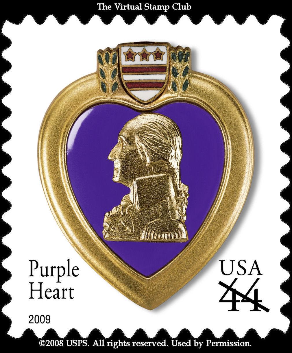 Purple Heart (2009)