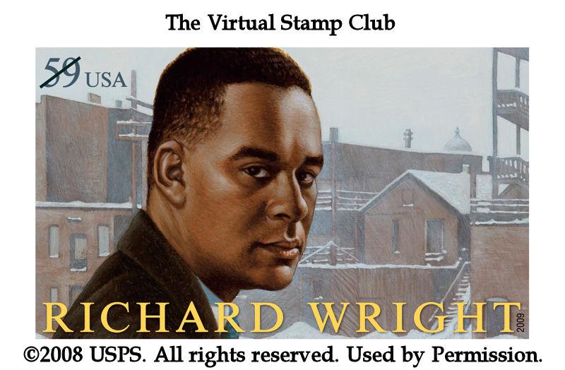 Richard Wright (2009)