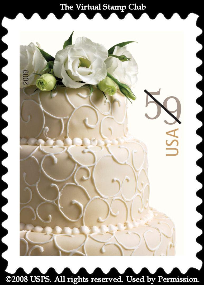 Wedding Cake (2009)