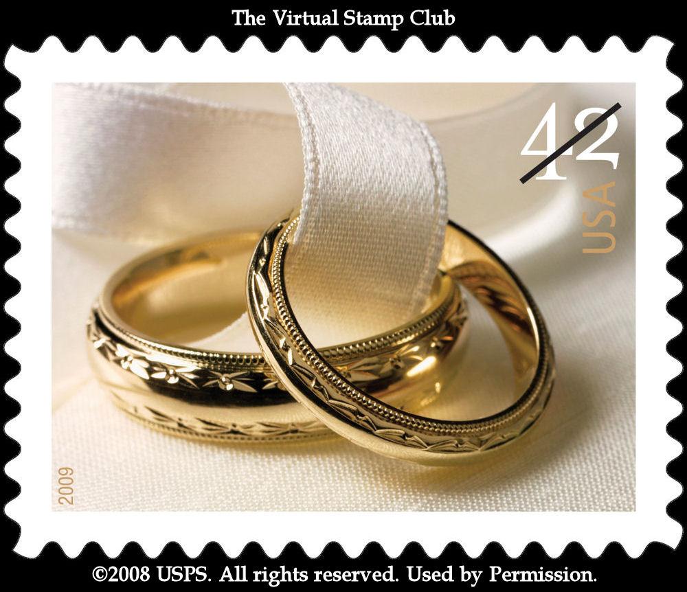 Wedding Rings (2009)
